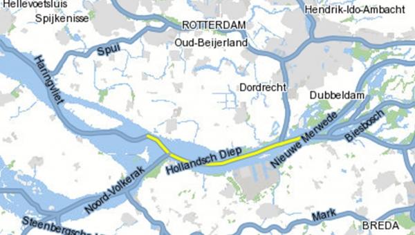 Het Hollandsch Diep